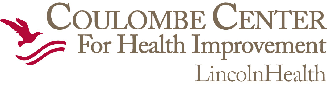 Coulombe Center for Health Improvement logo