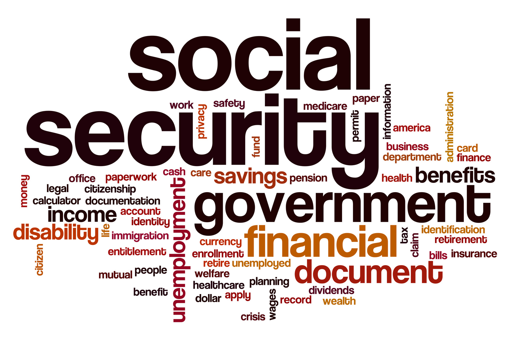 social security your questions answered with retirement by design