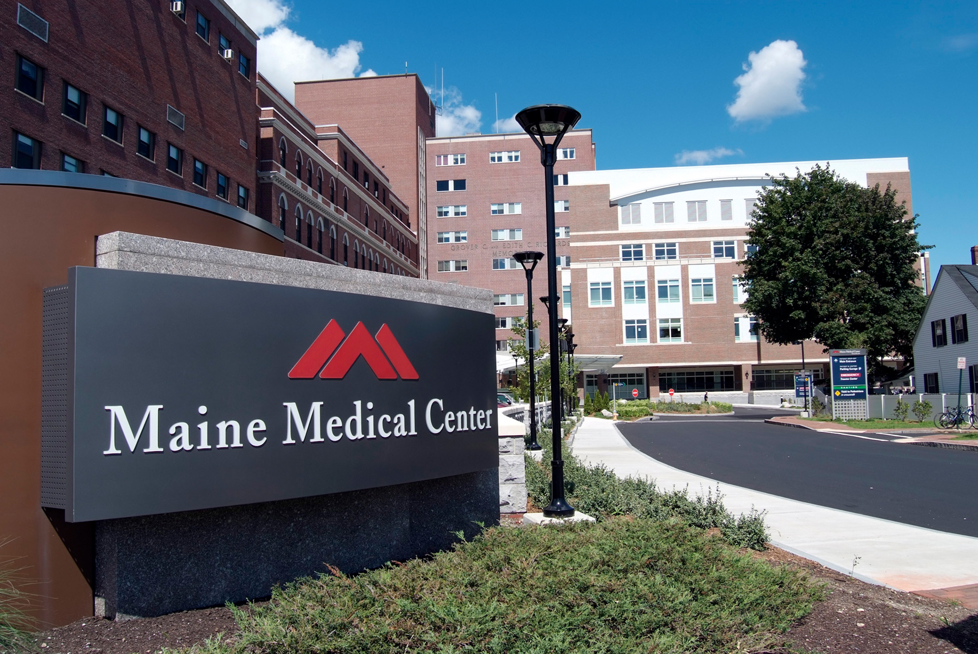 Maine Medical Center Classes