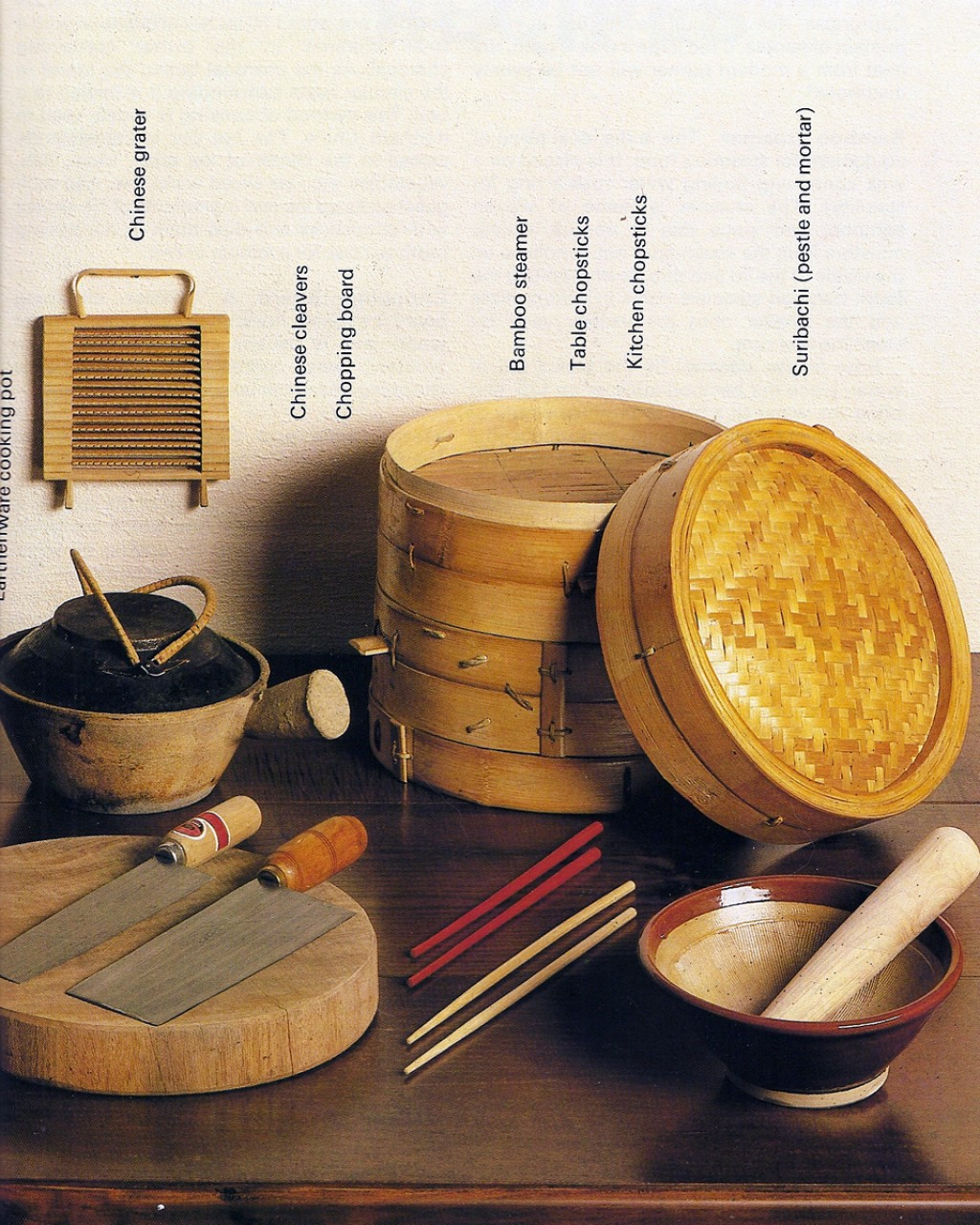 HEALTHY ASIAN COOKING - CHINESE | Kittery Adult Education