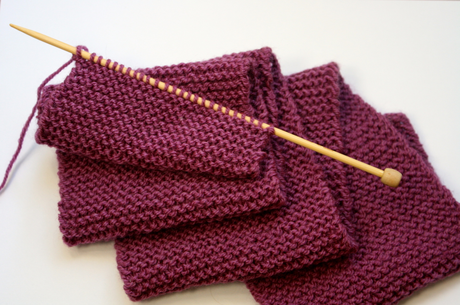 Knitting For Beginners Noble Adult Community Education
