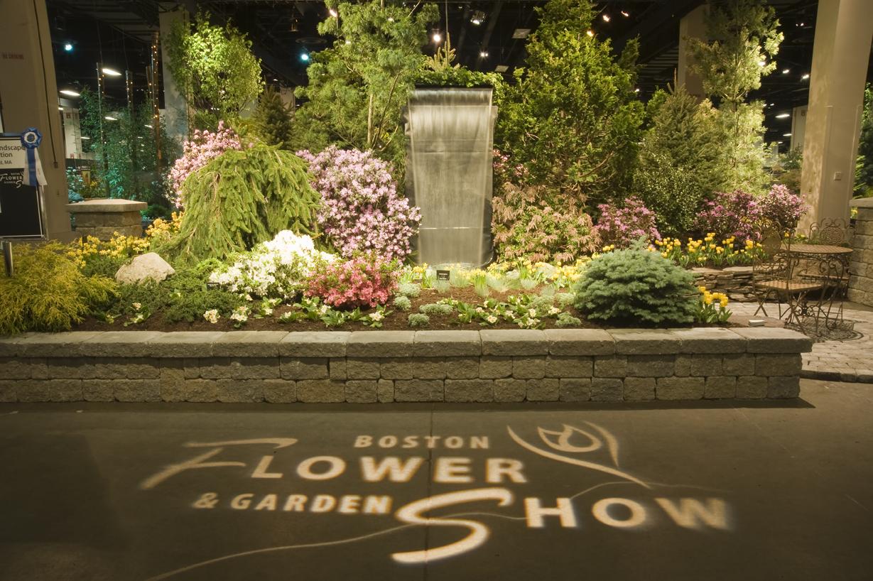 boston flower show trip | maranacook adult education