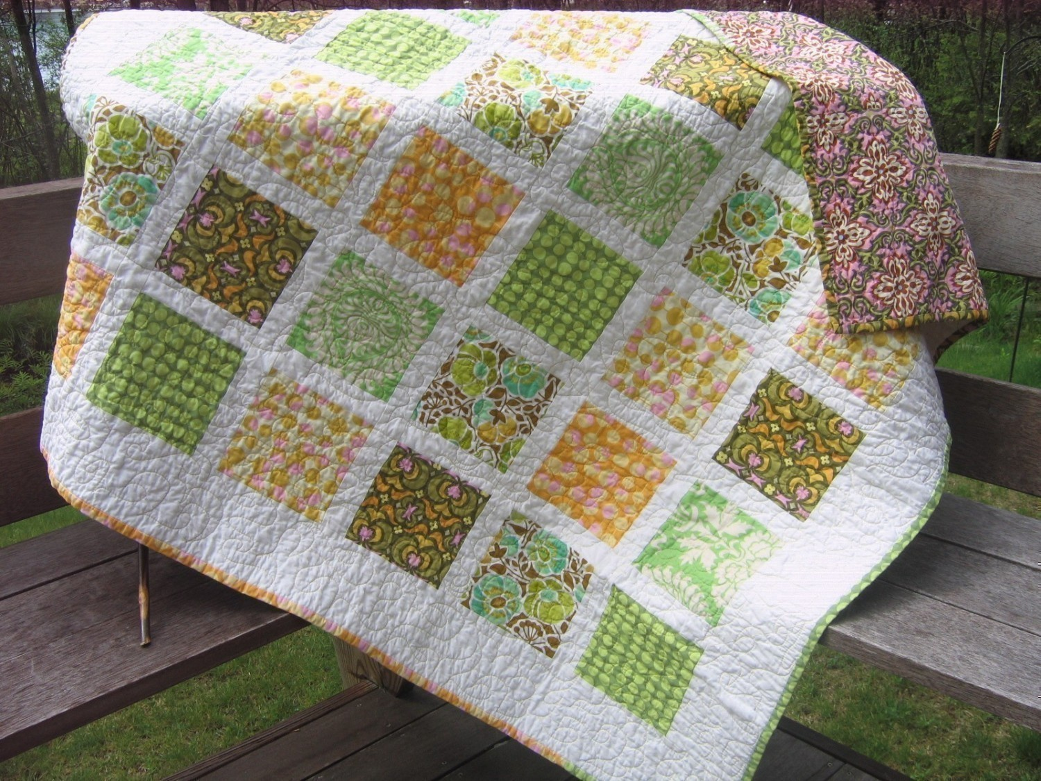 Beginners Quilting Msad 11 Adult Education