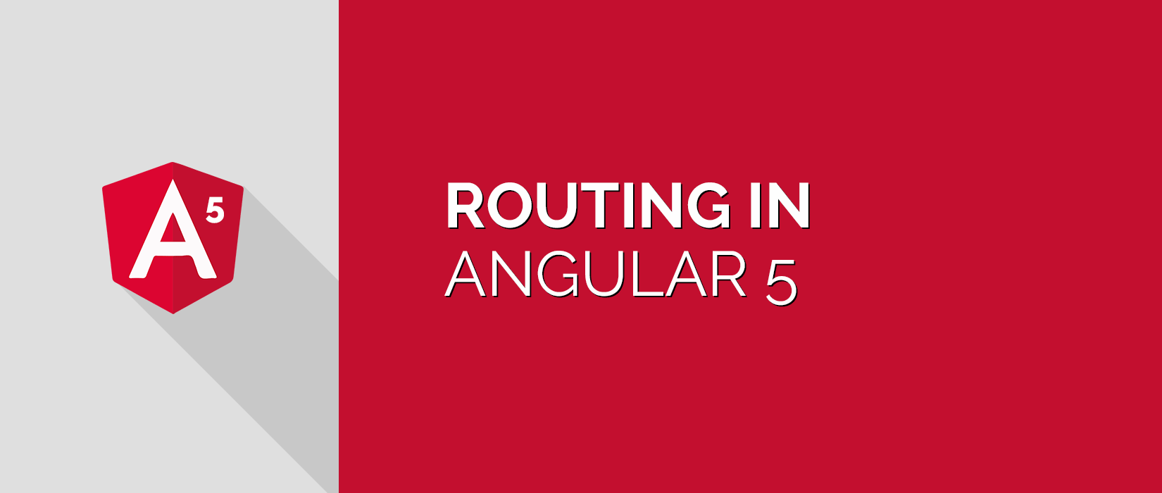 Using the Angular 5 Router (Tutorial)