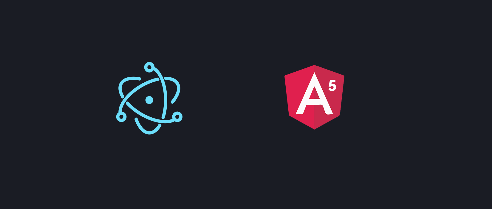 Angular 5 Electron Tutorial