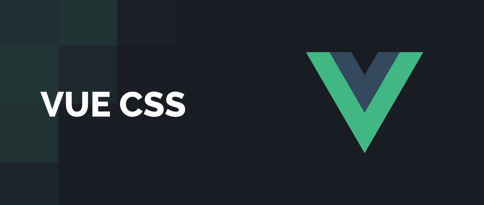 Vue CSS Tutorial - Class and Style Binding