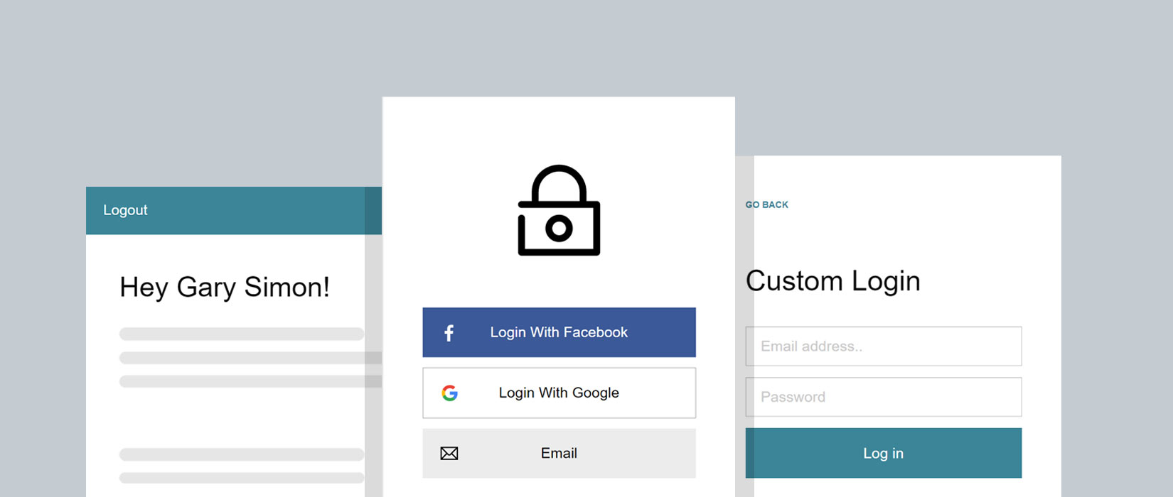 Create a Full Angular Authentication System with Firebase