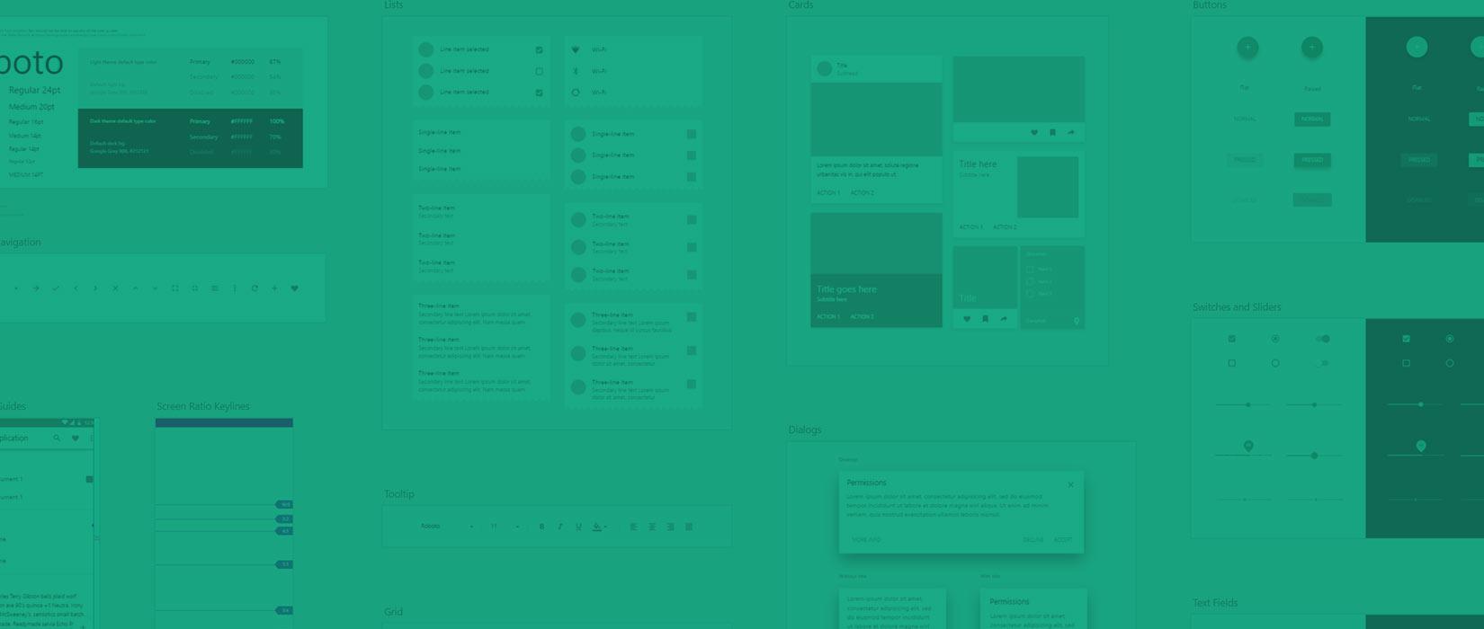 How to Use Adobe XD UI Kits
