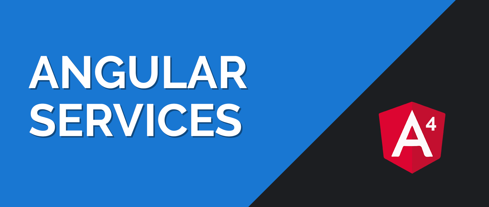 Angular 4 Services Tutorial