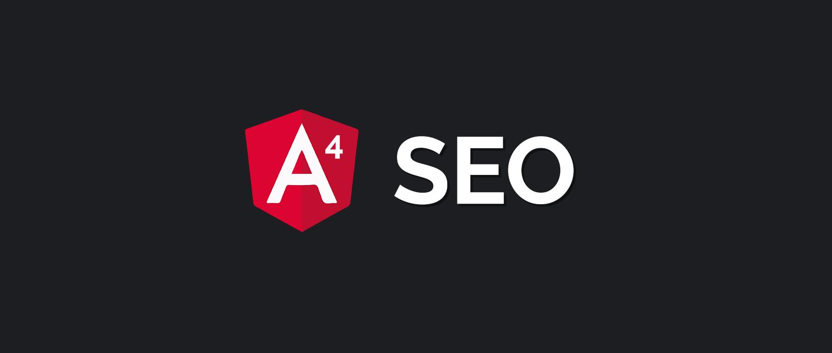 Make your Angular App SEO-Friendly (Angular 4 + Universal)