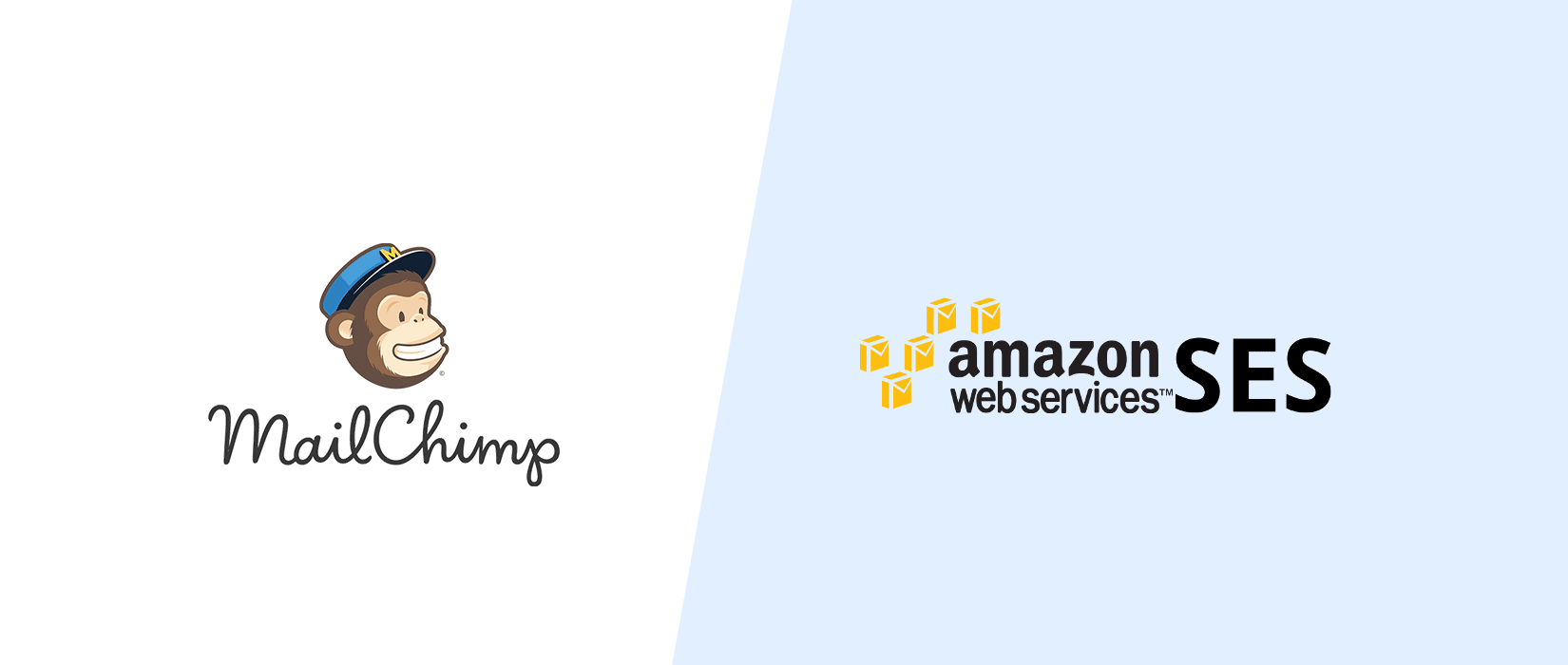 mailchimp vs amazon ses how i reduced my monthly bill by 92