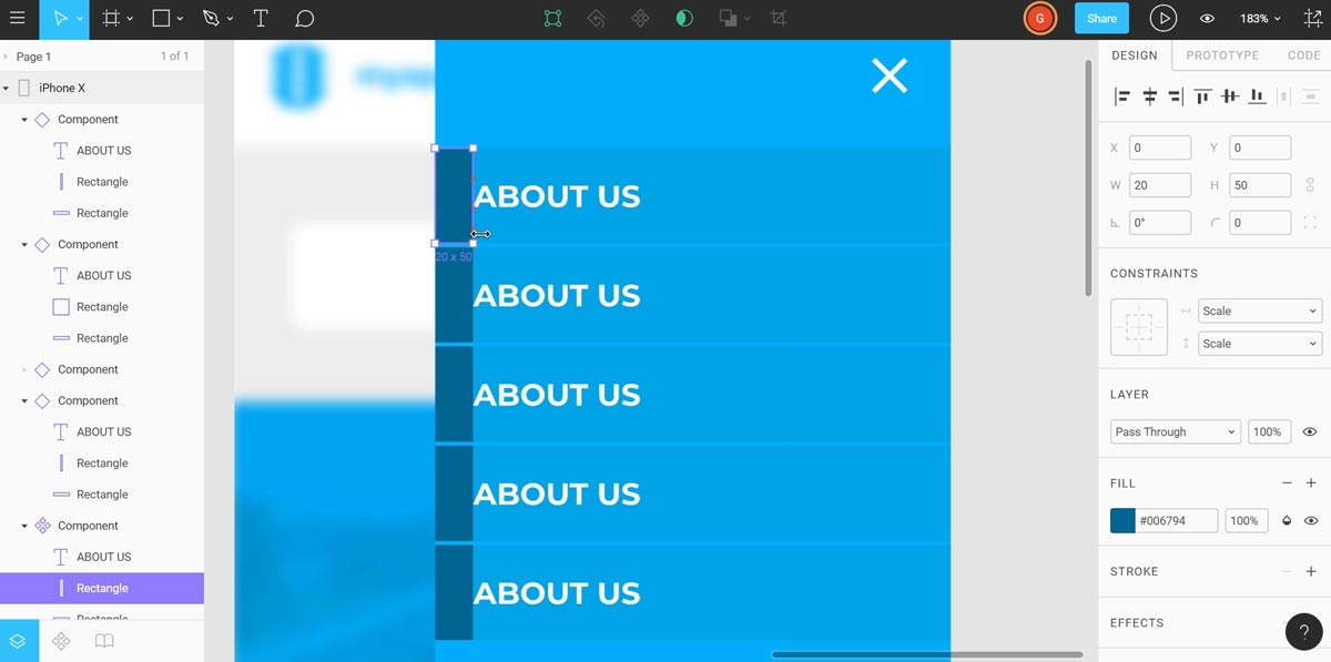 Figma Tutorial - An Introduction to a Very Impressive UI
