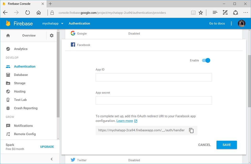 How to Make an Angular Firebase Chat App