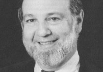 The Covenant Foundation Mourns the Loss of Rabbi Richard Levy, z