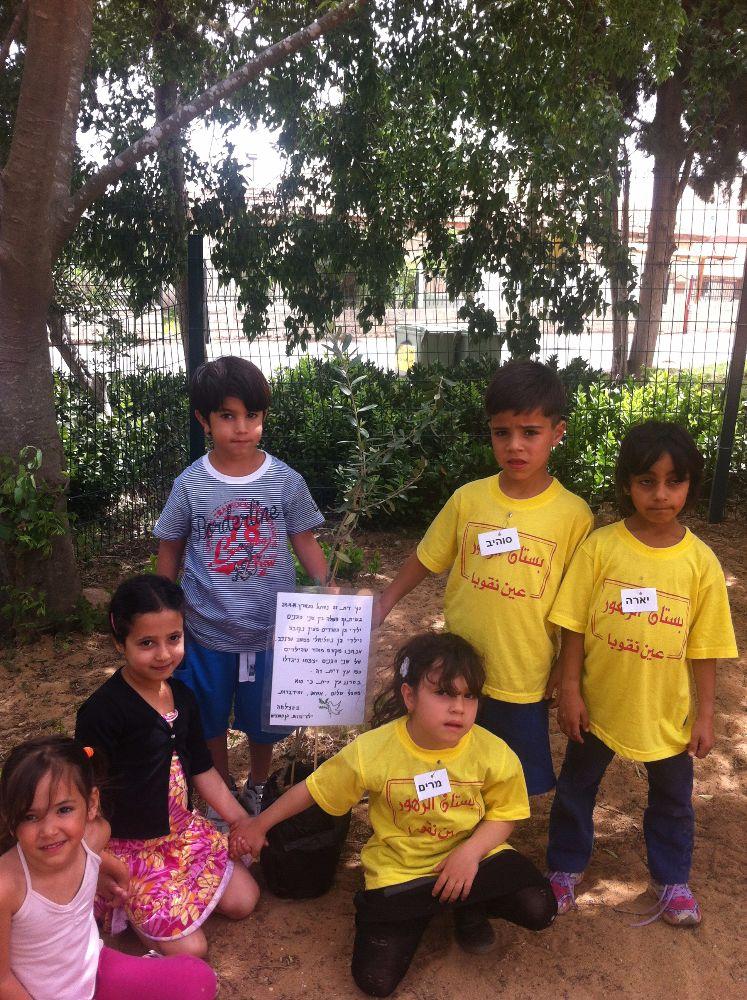 Twinned Kindergarten Program
