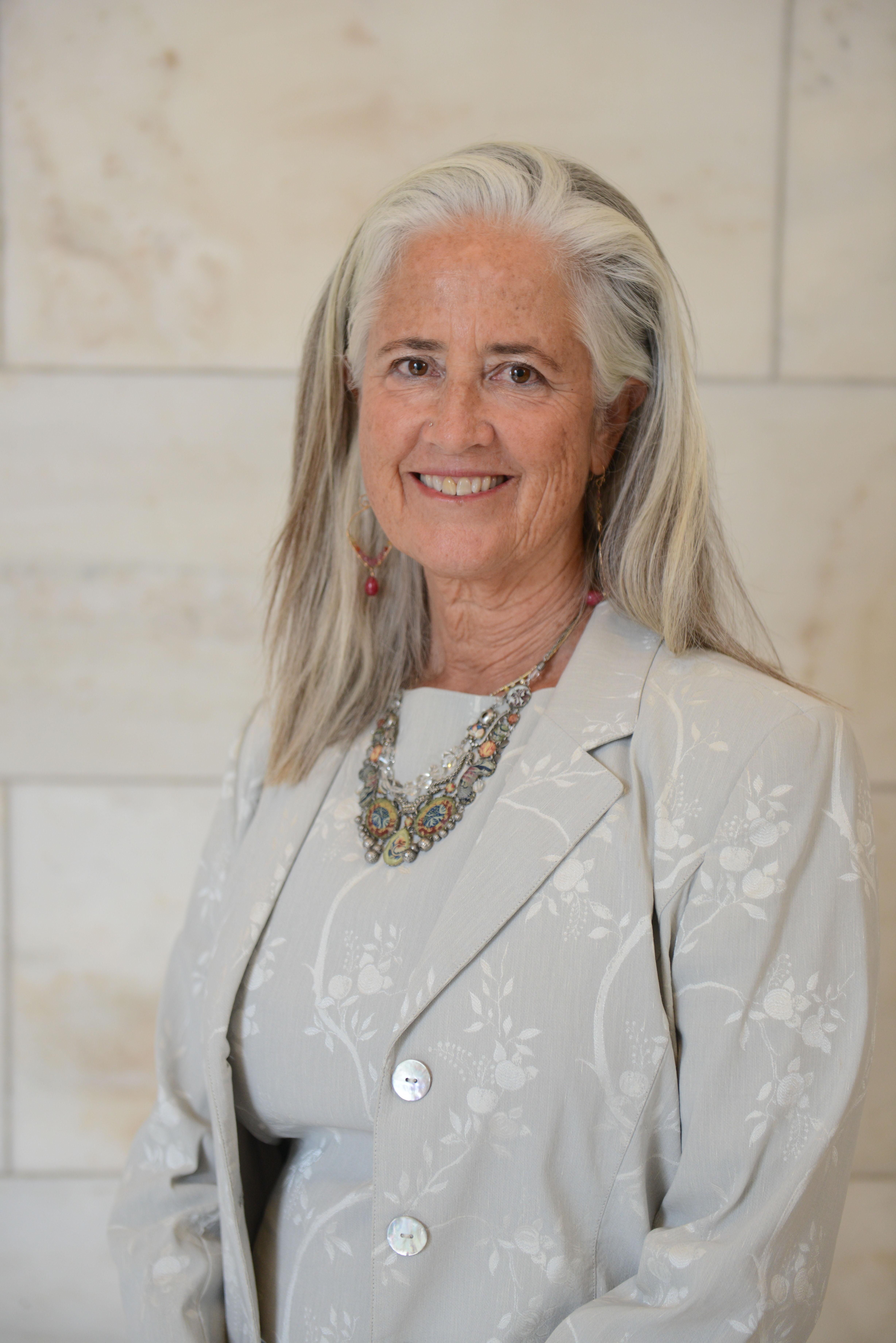 2018 Covenant Award Recipient Deborah Newbrun.