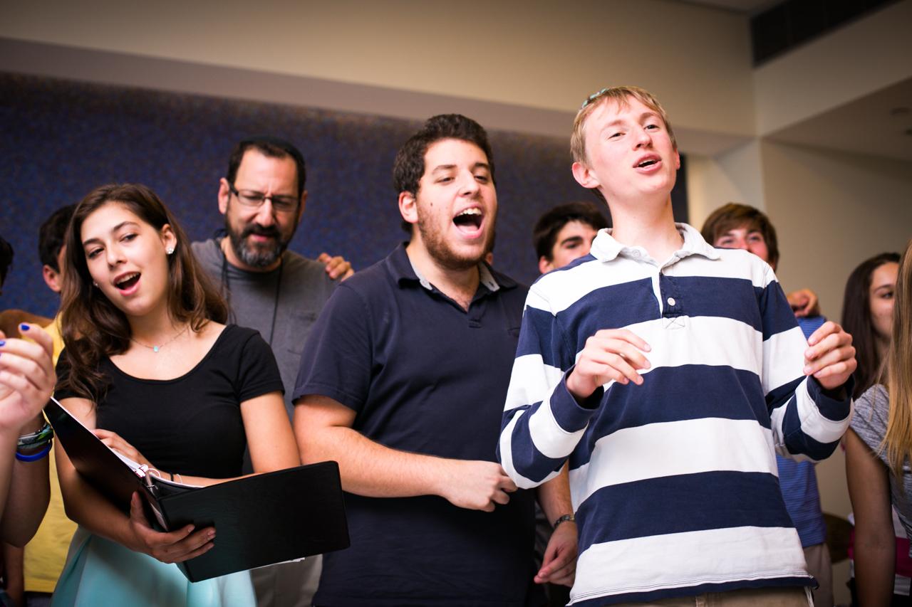 BIMA choral (1)