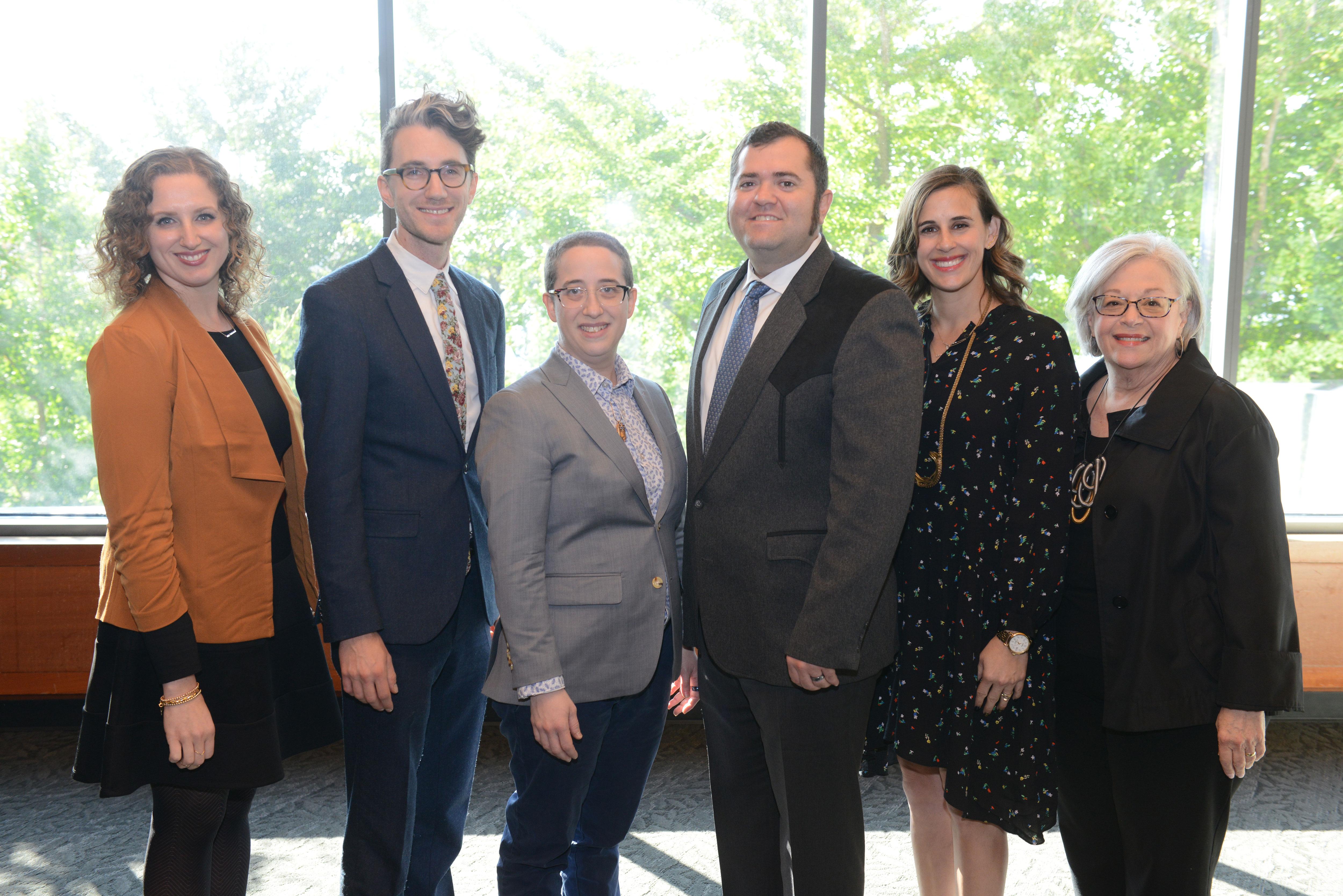 2019 Pomegranate Prize Awarded to Five Emerging Jewish Educators