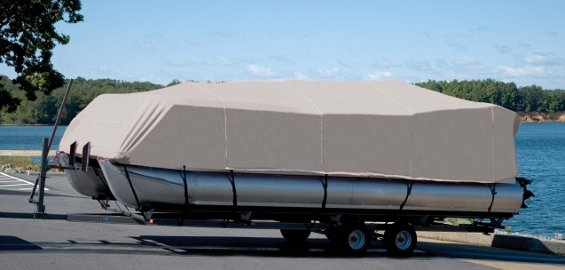 Pontoon Boat Covers Coversdirect