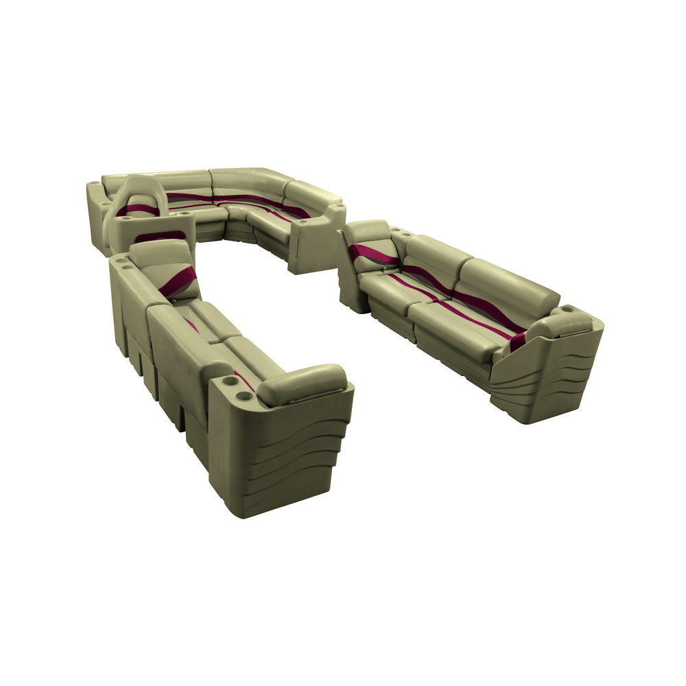 pontoon boat furniture covers