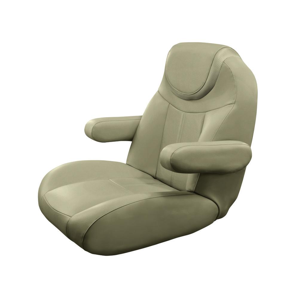 Pontoon Furniture Sets Wise Pontoon Seats: Helm Seats and Fishing Seats > Talon ...