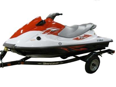 Yamaha WaveRunner V1 Sport PWC / Jet Ski