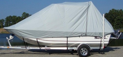 T-Top Boat Cover