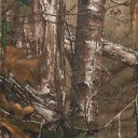 RealTree® Xtra Brown material swatch