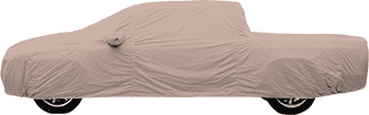 Dustop Truck Cover Taupe / Tan