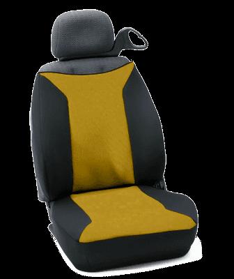 Yellow Seat Glove
