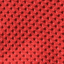 Red material swatch
