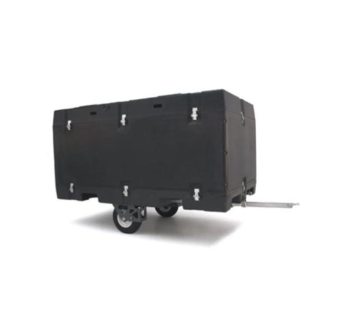 Adaptive Cargo Solutions ARC108 Composite Mobile Storage & Delivery System