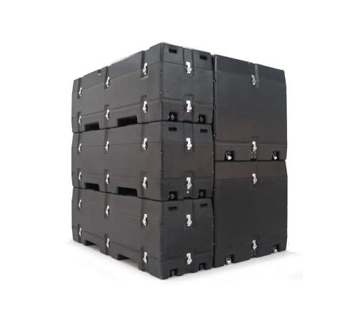 Adaptive Cargo Solutions ARC360A Composite Mobile Storage & Delivery System
