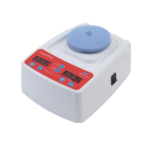 Crystal VM-02UA Vortex Mixer w/ Digital Timer & Speed