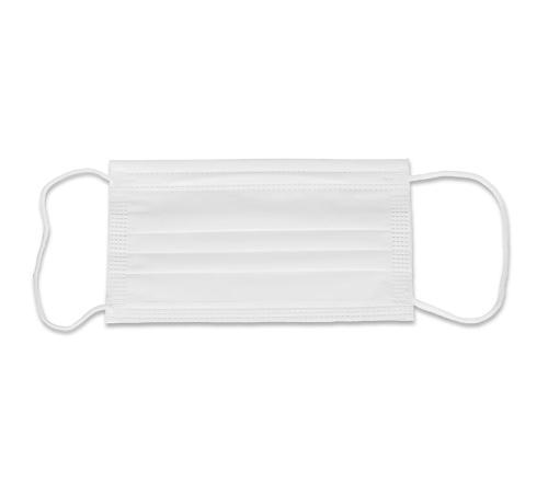 Kodaris Disposable Non-Woven 3-Layer Protective Face Mask - (32 Boxes/Case)