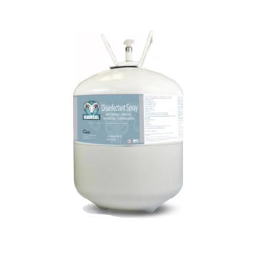 QG Ramsol RS1 Disinfectant Spray - 7 Liter Canister