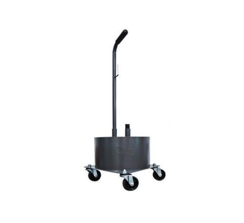 QG Ramsol Canister Trolley - 22 Liter