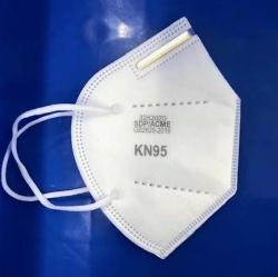 GLF KN95 Disposable Face Masks