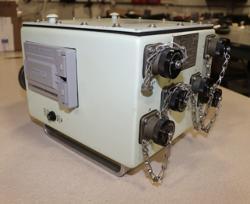 Warfighter Focused Logistics Power Distribution Panel - 100 kw