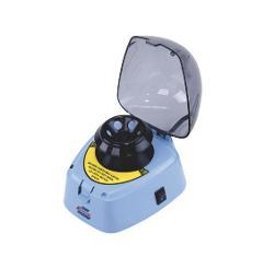 Crystal MLX-110 Mini Centrifuge - Blue