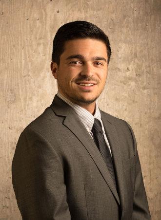 Brandon Parrino