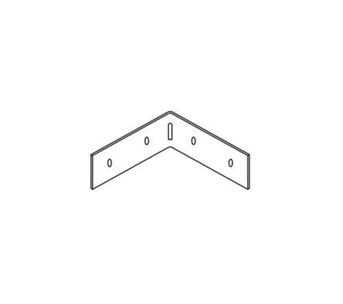 Armstrong Cross Tee Adapter Clip - XTACAG