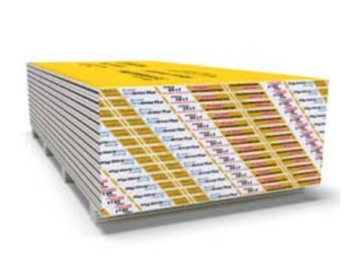 5/8 in x 4 ft x 8 ft DensArmor Plus Abuse-Resistant Interior Panel