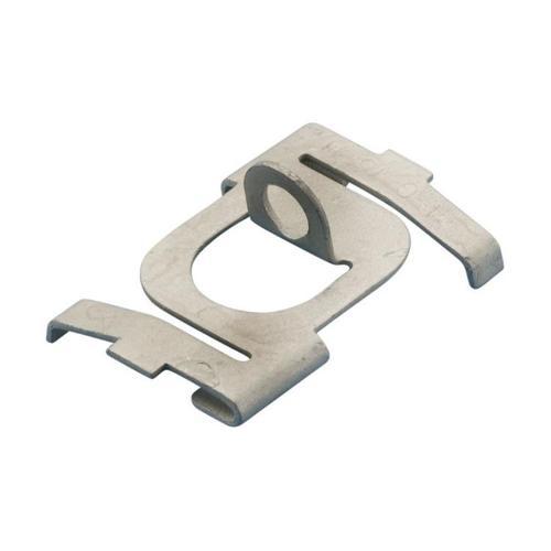 Erico Caddy Twist Clip w/ 90 Degree Plain Hole