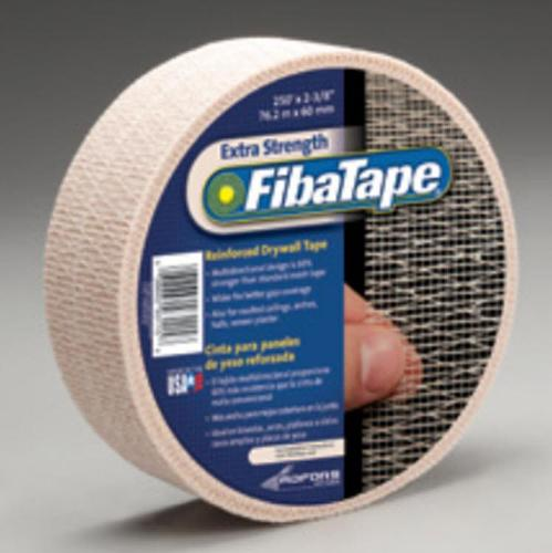2 3/8 in x 250 ft ADFORS FibaTape Extra Strength Fiberglass Mesh Tape