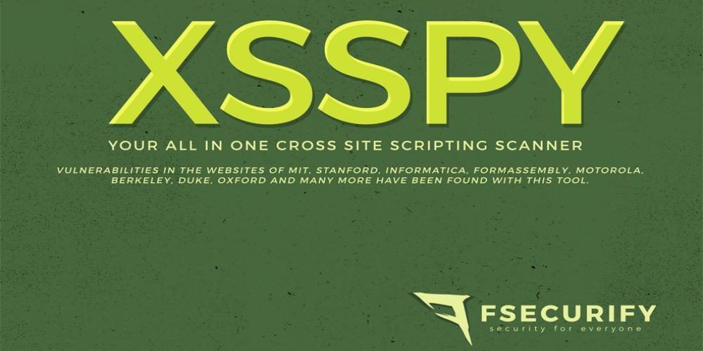 how to find xss in a website