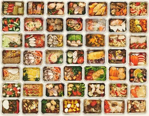Alimentação para concurseiros: o que comer no dia da prova