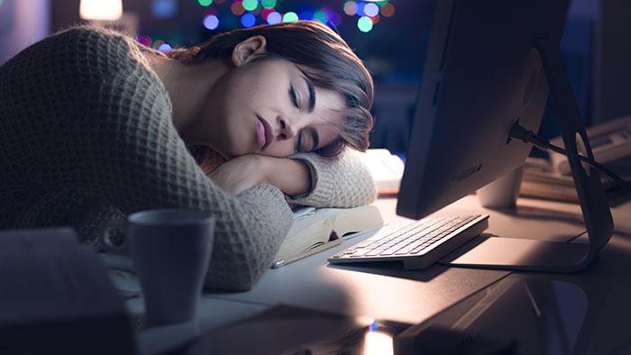 Especialista dá dicas para um concurseiro dormir bem