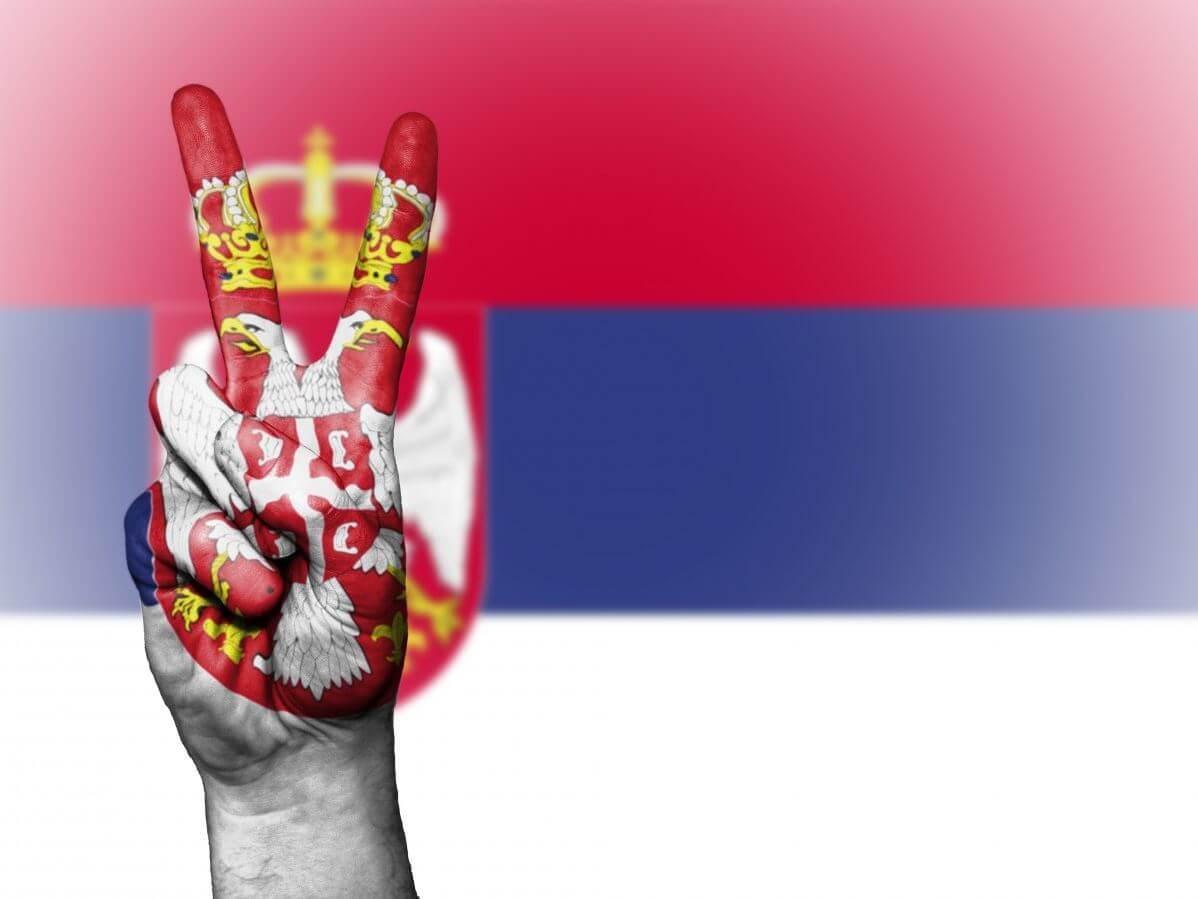 As investidas da Sérvia na luta contra a homofobia