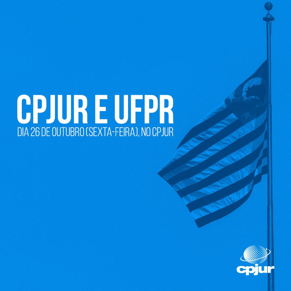 Visita dos alunos da UFPR